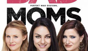 """Stadt Hilchenbach: Filmreihe KinoKino startet mit """"Bad Moms"""" in die neue Saison"""