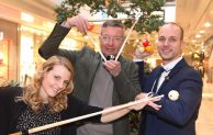 Pool-Billard-Turnier Autohaus Keller Cup am 27./28. Januar 2017 in Siegen