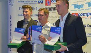 20. HSK-Sportgala – Abstimmung zu den Sportlern des Jahres beginnt am 01. Februar