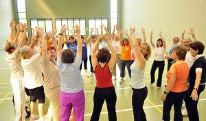 Bestwig – Rehabilitation im Sport – neue Ausbildung beim KSB