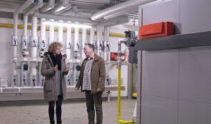 Lüdenscheid – Städtische Liegenschaften mit positiver  Klimaschutzbilanz