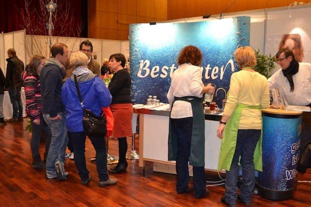 Photo of Gesundheitsmesse – Vital Total Werl – am 25. und 26. März 2017 in der Stadthalle Werl