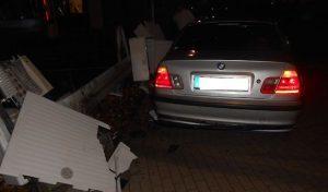 Hagen – Mehrere Häuser nach Verkehrsunfall ohne Strom
