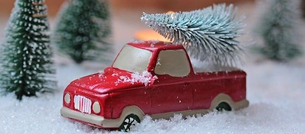 Photo of Iserlohn – Weihnachtsbaumabfuhr beginnt am kommenden Montag
