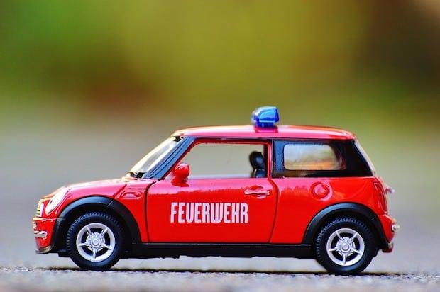 Photo of Burbach – Neue Absauganlagen für Feuerwehrgerätehäuser in Lützeln und Niederdresselndorf