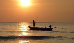 Märkischer Kreis: Anmeldefrist für Fischerprüfung läuft