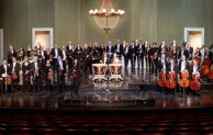 Olpe: Festkonzert der Südwestfälischen Philharmonie – Auftakt zum Jubiläumsjahr