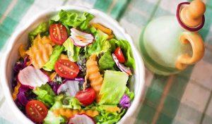 Vegetarische und vegane Ernährung – Info-Abend im städtischen Familienzentrum Hennen