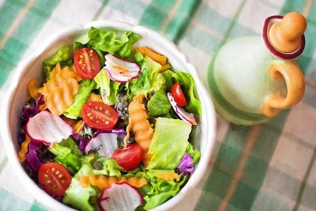 Photo of Vegetarische und vegane Ernährung – Info-Abend im städtischen Familienzentrum Hennen
