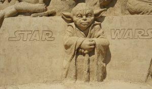 2. Star-Wars-Fantag in den Westfälischen Salzwelten