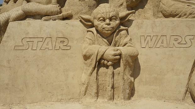Photo of 2. Star-Wars-Fantag in den Westfälischen Salzwelten