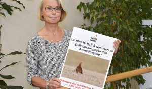 Kreis Soest: Vertragsnaturschutz: Eine Million Euro ausgezahlt