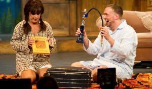 """""""Oh Alpenglühn!"""" an Weiberfastnacht – Glamour, Gaudi und Gesang in Lippstadt"""