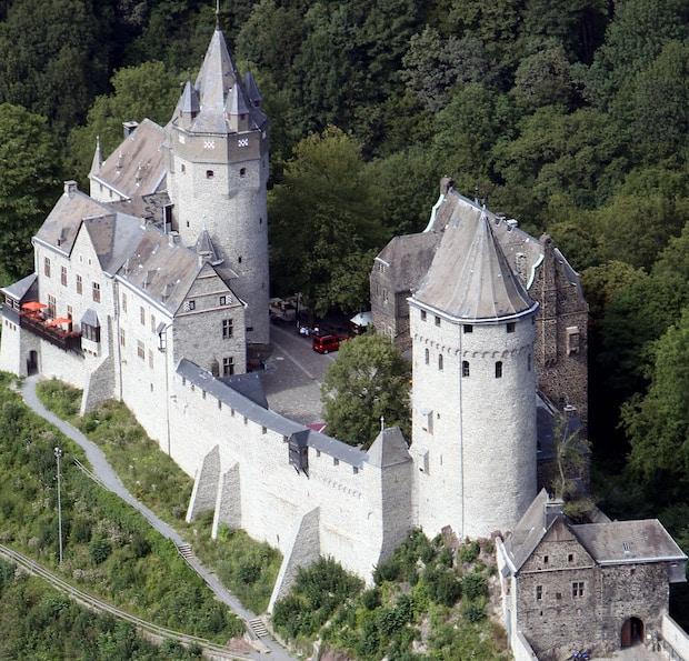 Photo of Restaurant Burg Altena sucht neuen Pächter