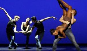 Lippstadt: Tanzvielfalt auf hohem Niveau …more than dance… mit dem NRW Juniorballett