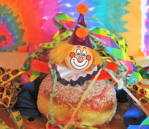 Photo of Karnevalsspaß am Rosenmontag in den Westfälischen Salzwelten
