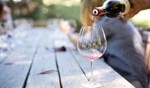 Winzermarkt in den Westfälischen Salzwelten: Am 11. und 12. März wird erstmals in den Salzwelten Wein verköstigt