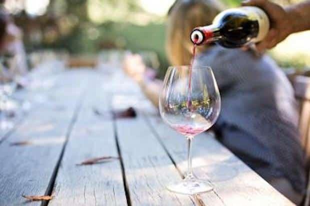 Photo of Winzermarkt in den Westfälischen Salzwelten: Am 11. und 12. März wird erstmals in den Salzwelten Wein verköstigt