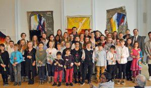 Iserlohn – Preisträgerkonzert Jugend musiziert mit erstaunlichen Talenten