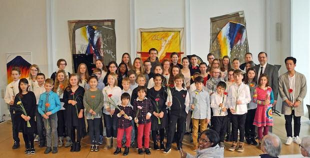 Photo of Iserlohn – Preisträgerkonzert Jugend musiziert mit erstaunlichen Talenten