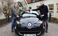 Kreis Soest: Fuhrpark bekommt fünf E-Autos – Kreisverwaltung setzt auf mehr Elektromobilität