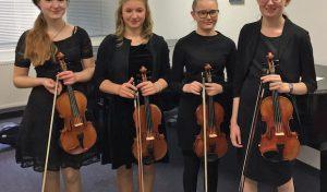 """Lüdenscheid – Matinee der """"Jugend musiziert""""-Preisträger in der städtischen Musikschule"""