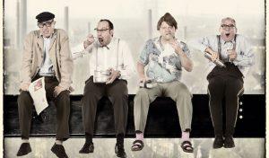 """""""Männer ohne Nerven"""" – Herbert Knebels Affentheater ist am 13. Mai erneut zu Gast in Attendorn"""