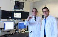 Zum ersten Mal: Klinikum Lüdenscheid implantiert kabellosen Herzschrittmacher