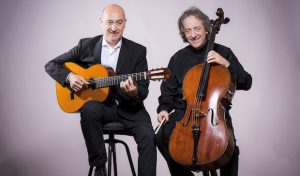 Kreuztal – Germán Prentki & César Angeleri Tango de Concierto