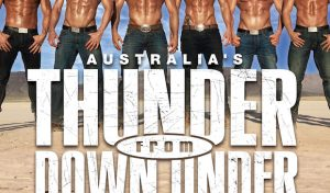 THUNDER FROM DOWN UNDER – Australian Night der Extraklasse in Lüdenscheid