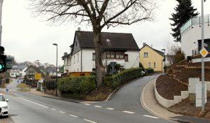 "Attendorn  – Baustelle ""Am Hellepädchen"""