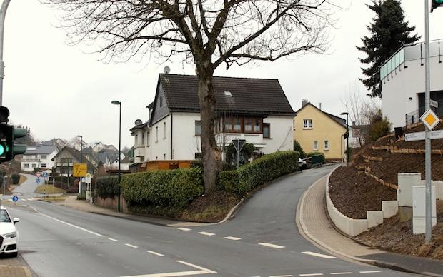 "Photo of Attendorn  – Baustelle ""Am Hellepädchen"""