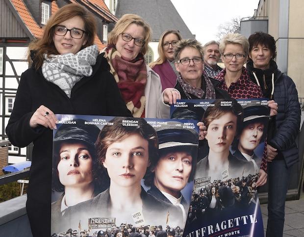 Photo of Kreis Soest: Der März ist der Monat der Frauen