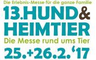 Siegen – Haustiermesse in der Siegerlandhalle