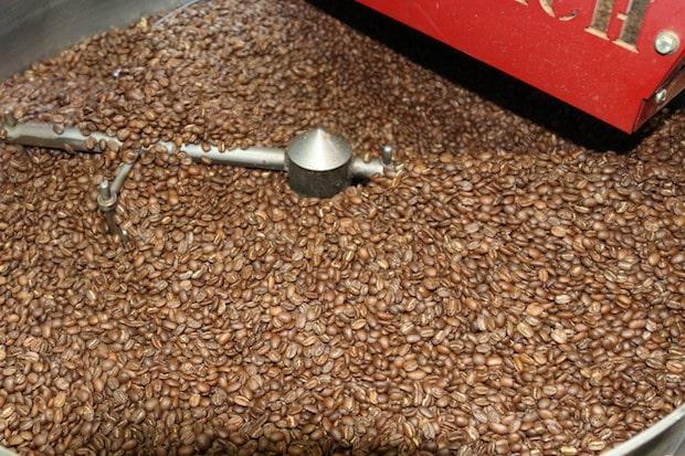 Photo of Der Weg der Kaffeebohne…Kaffeeverkostung mit Sebastian Benkhofer