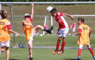Siegen – Einladung zur Sparkassen-Fußballschule bei SFS