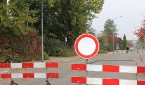 Arnsberg – Straßensperrung am 2. und 3. März