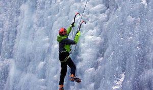 Abnehmen mit Wintersport – diese Sportarten verbrennen Kalorien