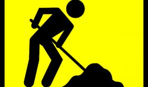 Asphaltarbeiten: Abschnitt der St.-Nikolaus-Straße voll gesperrt