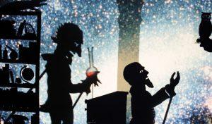 Iserlohn – Noch Restkarten für Theater der Dämmerung