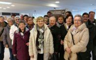 Hagen: DRK-Ehrenamtliche zu Gast im Blutspendezentrum