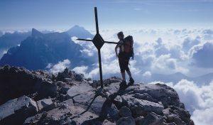 "Panoramavortrag ""Wanderparadies Dolomiten"" in Attendorn"