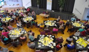 Bestwig: Jetzt anmelden für Frauenfrühstück am 29. April