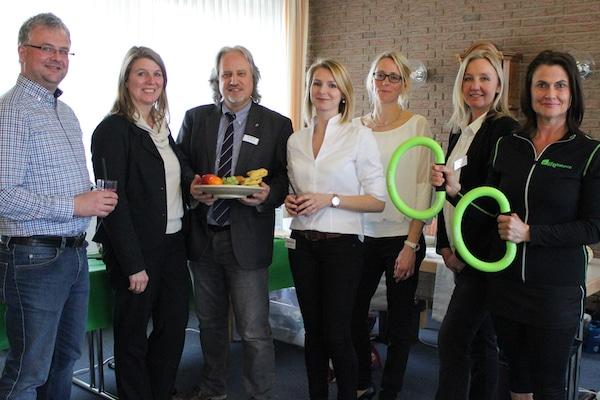 Photo of Wilnsdorf: Bewegungsimpulse gesetzt – Gesundheitstag für Gemeindemitarbeiter