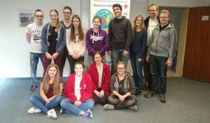 Siegen-Wittgenstein – Grundausbildung zum Notfalldarsteller mit Blut, Schweiß und Tränen