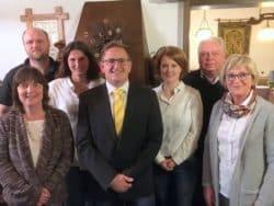 <b>Drolshagen: Hützemerter SV - Jahreshauptversammlung</b>