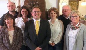 Drolshagen: Hützemerter SV – Jahreshauptversammlung