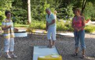 Hilchenbach: Hilchenbacher Minigolfsaison startet
