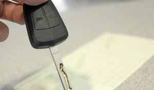 6.163 Führerscheine ausgestellt