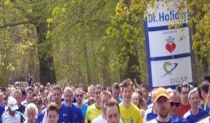 Hagen: Laufen im Frühling – Langsam angehen lassen!